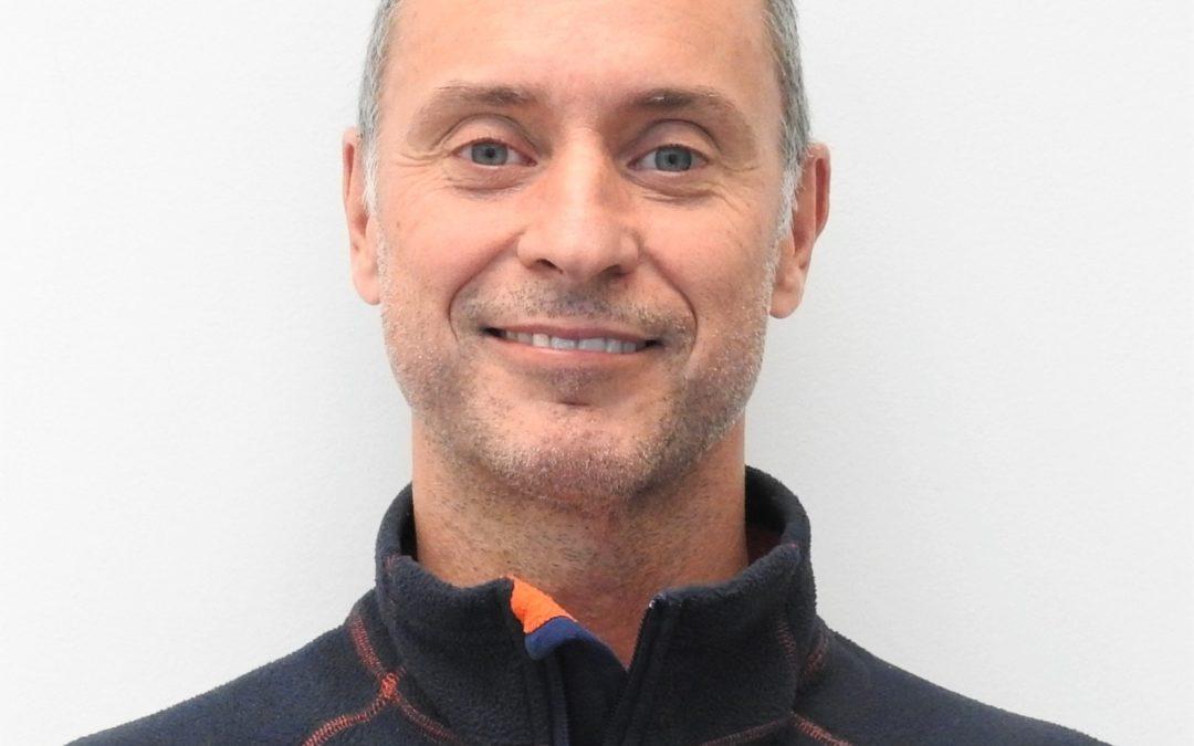 Treinador da GesLoures integra Seleção Nacional
